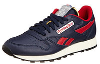 Кроссовки REEBOK CL LEATHER VINTAGE Акция