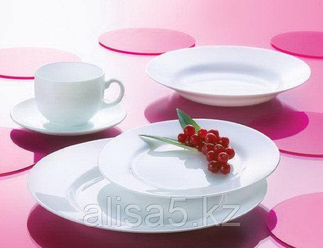 Сервиз столовый белый EVERYDAY 30 предметов