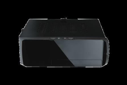 Сетевой видеорегистратор Macroscop NVR-4 M mini