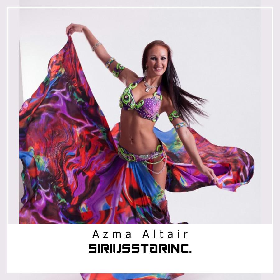 Azma Altair