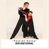 "Шоу-дуэт ""Passion-Dance"""
