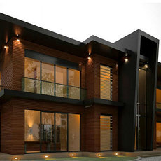 Фасадные материалы, общее