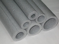 Теплоизоляционная трубка диаметр 42 мм. толщ. стенки 10 мм.