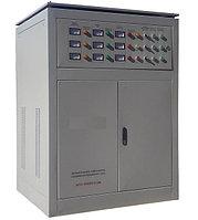 Стабилизатор трехфазный электромеханический ECOLUX 3Ф 100 KVA , фото 1