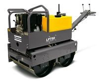 Каток Atlas Copco LP750 (Manual)