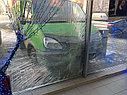 Укрепление стекол защитной пленкой с достижением класса защиты А3, фото 2
