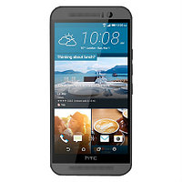 Смартфон HTC One (M9) EEA - Gunmetal  5 дюйм. WAP, GPRS, EDGE, HSDPA, HSUPA, HSPA+ 2840 мАч Wi-Fi 802.11ac, Wi-Fi Direct, Bluetooth 4.1, IRDA, USB,