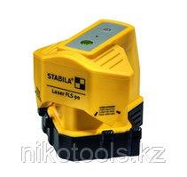 Нивелир лазерный линейный Stabila FLS90
