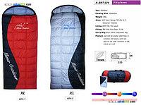 Пуховый спальник X-BRT029