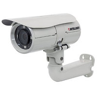 Камера видеонаблюдения Intellinet IBC-667IR (551069) Outdoor Night Vision 2 Megapixel HD Network Bullet Camera, 1080p HD, WDR, Day/Night, IP66, H.264,