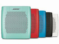 Портативная колонка Bose SoundLink Colour