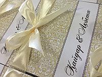 Свадебные пригласительные с фото, фото 1