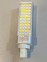 Лампа LED G24d1, фото 1