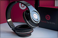 Наушники Monster Beats BY DR. DRE Studio, фото 1