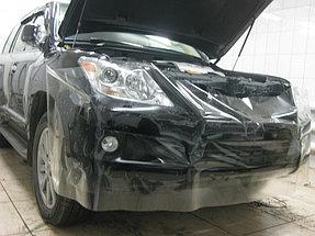 Антигравийная пленка Suntek, надежная защита Вашего авто -1