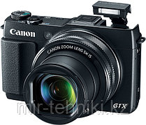Фотоаппарат Canon G1X mark II