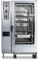 Пароконвектомат Rational CM 202 Plus