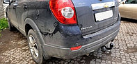 Фаркоп Chevrolet Captivа 2013-