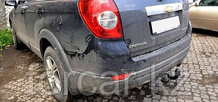 Фаркоп Chevrolet Captivа 2013-