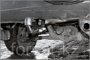 Фаркоп на Honda CR-V 1997-2002/2