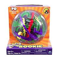 Игра Spin Master головоломка Perplexus Rookie, 70 барьеров