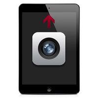 Замена камеры на iPad 2