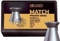 Пули JSB Match Premium Light  4,50mm 0.475g ( 200pcs)