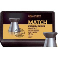 Пули JSB Match Premium Heavy 4,50mm 0.535g ( 200pcs)