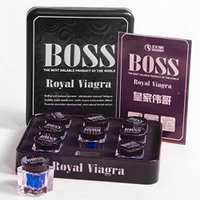 Босс Роял (Boss Royal Viagra)