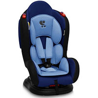Автокресло Bertoni Jupiter 0-25 кг (Dark&Light Blue 1558)