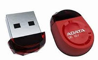 ADATA DashDrive Durable UFD 2.0, UD310, 8GB, Red