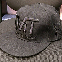 Бейсболка TMT(The Money Team)