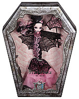 Кукла Монстер Хай Monster High Draculaura Collector Doll