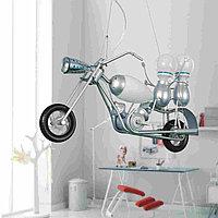 Люстра мотоцикл, фото 1