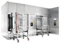Низкотемпературные установки био-деконтаминации Fedegari FCDV/FCDM, фото 1