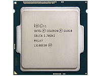 CPU Intel Celeron G1820, 2.70 GHz
