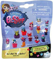 "Hasbro Littlest Pet Shop ""Paint Splashin' Pets"" в закрытой упаковке"