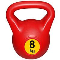 Гиря 8 кг Россия