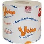 """Туалетная бумага """"Сыктывкар 56"""", макулатурное сырье, Алматы, Казахстан, фото 1"""