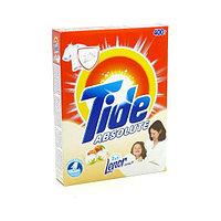 TIDE HS 2IN1 LENOR TOUCH 400 GR