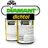 Средства для пропитки и сварки металла DIAMANT