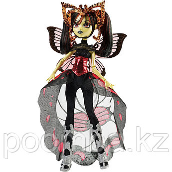 "Monster high""Boo York,Boo York""-Luna Motthews"