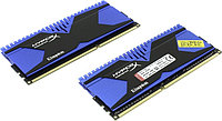 DDR3 Kingston HyperX Predator 2x4GB kit 2400MHz CL11
