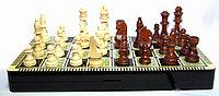 Шахматы 3в 1 (480мм х 480мм), фото 1