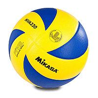 Волейбольный мяч Mikasa MVA330 original, фото 1