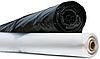 Пленка техническая вторичная 100 мкм, 1,5 м полурукав 100 п/м, доставка из Астаны