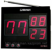 Приемник LM-D302U