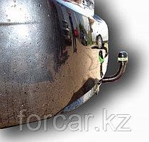 Фаркоп для CHEVROLET AVEO (T300) (седан) 2012-...