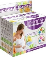 """Натуральные витамины и минералы для беременных и кормящих женщин - """"ЛОНОПАН"""""""