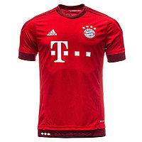 Футбольная форма Бавария Мюнхен сезон 2015-16 домашняя